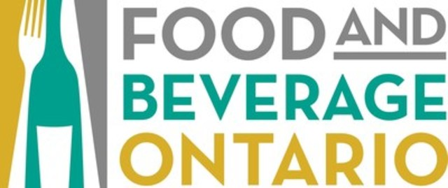 Food and Beverage Ontario (CNW Group/Food and Beverage Ontario)