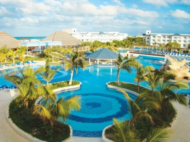 Starfish Cayo Santa Maria (Groupe CNW/Sunwing Vacations Inc.)