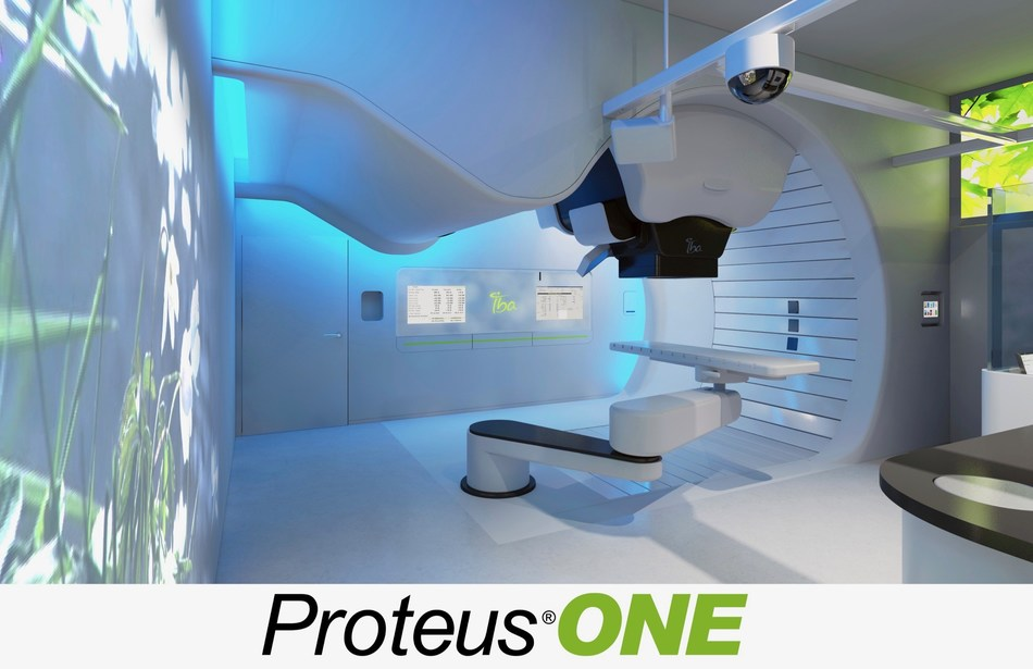 Providence Proton and St. Vincent's will deploy the Proteus(R)ONE which is IBA's compact single room proton therapy solution. The Providence and St. Vincent's Proton Center will be located on the campus of St. Vincent's - Birmingham.