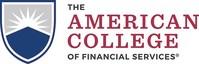 (PRNewsFoto/The American College)