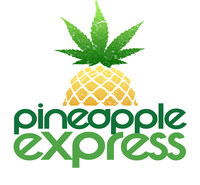 Pineapple Express logo