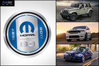 FCA360 Celebrates 80 Years of Mopar® and Unleashes the 2018 Dodge Durango SRT