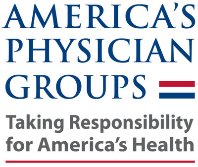 America's Physician Groups Logo
