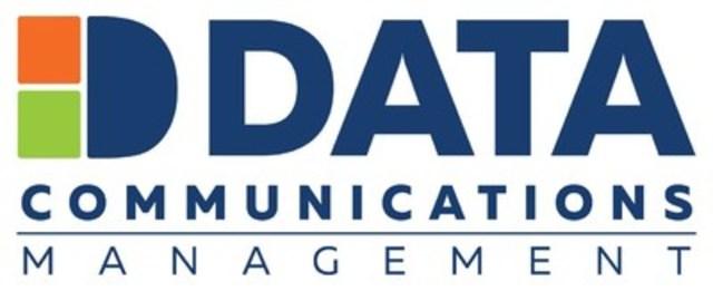 Logo (CNW Group/DATA Communications Management Corp.)