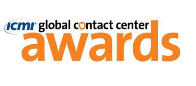 ICMI Announces 2017 Global Contact Center Award Finalists