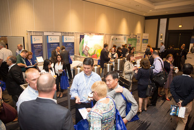 Over 400 attendees from different areas of the Excipient Industry gather each year at ExcipientFest Americas.