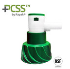 Rapak® Launches NSF Approved Bag-In-Box Connector PCSS+™