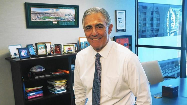 Howard Greenberg Founder of The Media Guy