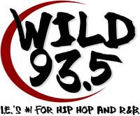 Wild 93.5FM Riverside San Bernardino