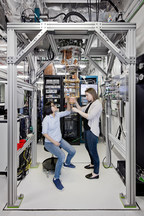 IBM Building First Universal Quantum Computers for Business and Science