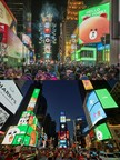 LINE FRIENDS, a global character brand, will open its first official U.S. store (430 square meters) this upcoming July in Times Square, New York City