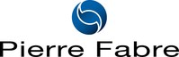 Pierre Fabre Logo (PRNewsFoto/Pierre Fabre  Dermatologie)