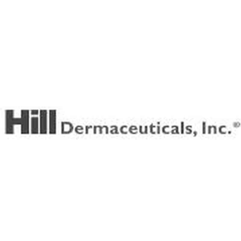 Hill Dermaceuticals (PRNewsFoto/Hill Dermaceuticals)