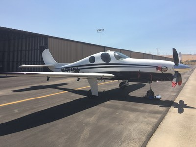 Aero and Marine Tax Professionals, an aircraft tax specialist firm, recently assisted James Henson, owner of Henson Construction, in supporting a claim for a use tax exemption on the purchase of a Lancair jet saving them approximately $150,000.00 in aircraft tax.