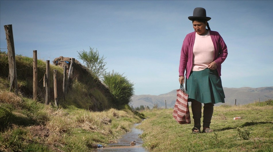 "Stella Artois and National Geographic Premiere ""Our Dream of Water"" Documentary To Raise Awareness of the Global Water Crisis"