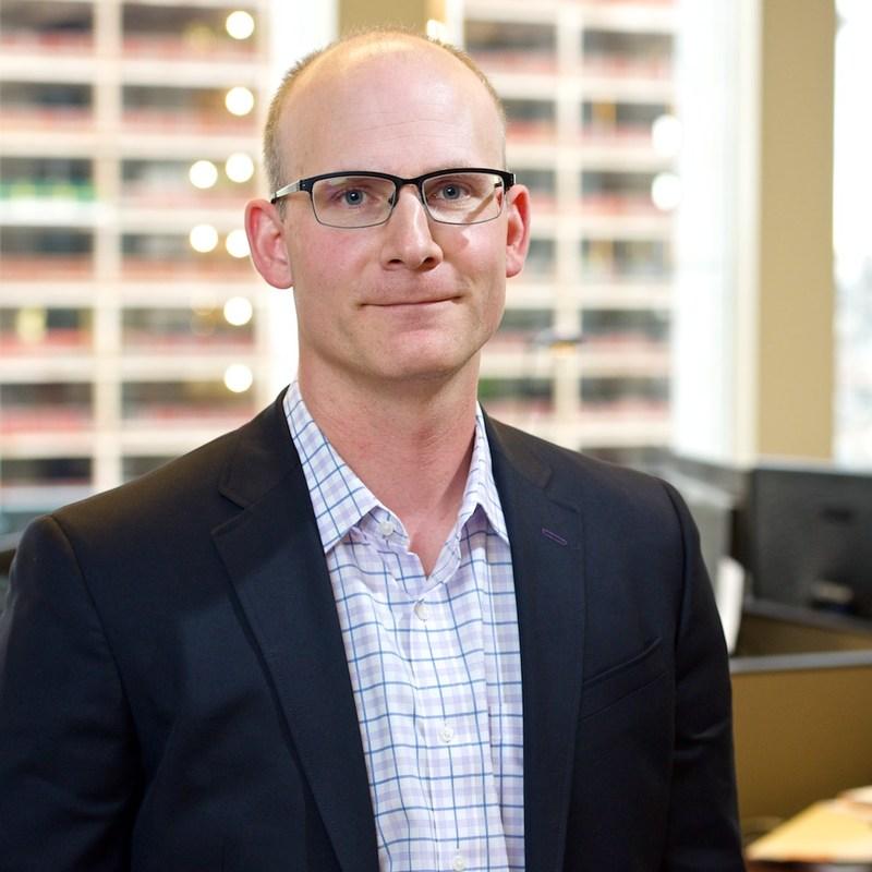 Eddie Bernhardt, CEO and lead Portfolio Manager, SNW Asset Management