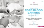 Best Ever Baby Launches Only Prenatal Evidence Based Educational Guide to Cord Blood Banking