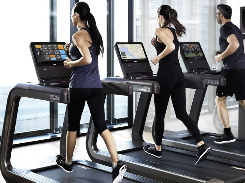 TECHNOGYM (TGYM), a world leading company in fitness and wellness technologies and solutions, has joined forces with IBM (NYSE: IBM) to build next generation's Artificial Intelligence-driven cognitive coaching platform for health and wellness. The integration with IBM Watson's cognitive computing and IoT technologies will enrich TECHNOGYM's MyWellness platform with further capabilities of interacting with the user, managing data and evaluating results thanks to a cognitive coach that will guide users while working out. (PRNewsFoto/Technogym)