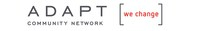 ADAPT Community Network Logo (PRNewsFoto/ADAPT Community Network)