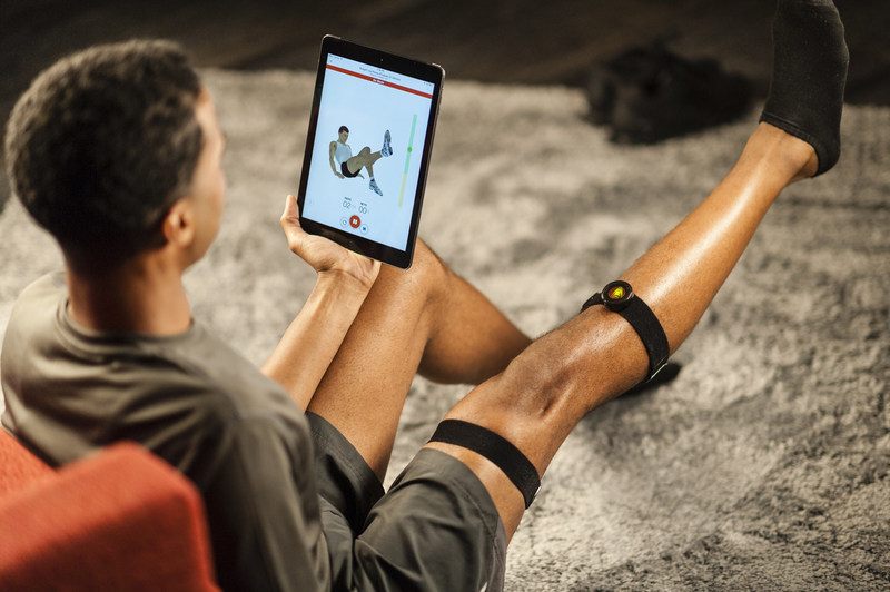 Breg Flex Remote Physical Therapy Monitoring