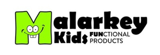 Malarkey Kids – FUNctional Products (CNW Group/Malarkey Kids – FUNctional Products)