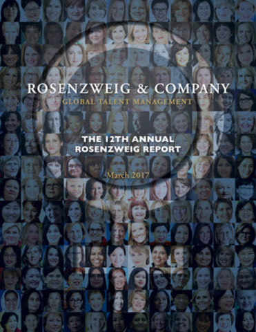 The 12th Annual Rosenzweig Report (CNW Group/Rosenzweig & Company)