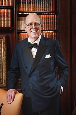 Tom James founder, Spencer Hays
