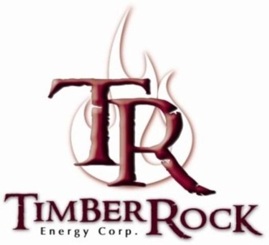 TimberRock Energy Corp. (CNW Group/TimberRock Energy Corp.)