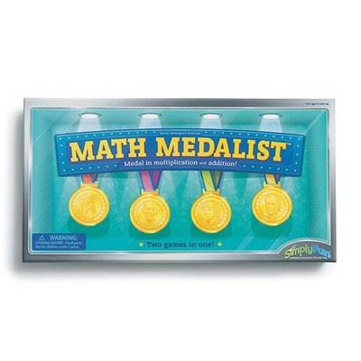 Math Medalist