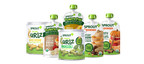 Sprout Foods Debuts the Very First Line of Plant-Based Organic Baby and Toddler Purees and Snacks at Expo West