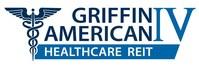 Griffin American Healthcare REIT IV (PRNewsfoto/Griffin-American Healthcare REI)