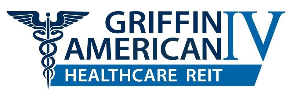 Griffin American Healthcare REIT IV (PRNewsFoto/Griffin-American Healthcare...)
