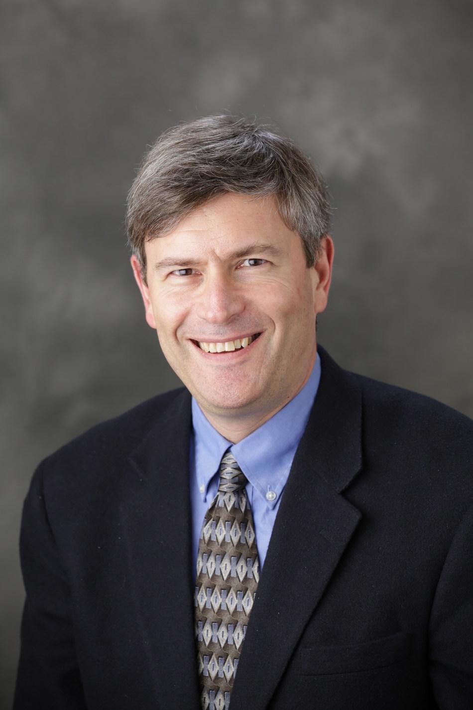 Dr. Russell N. Van Gelder, MD, PhD