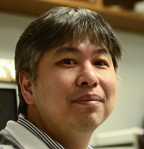 Dr. Yoshikazu Imanishi, PhD