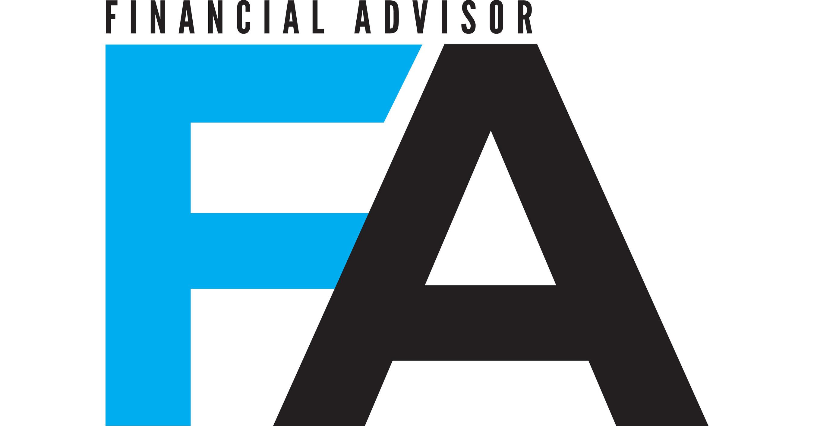 Investment advisor magazine logo samples pre investment forms