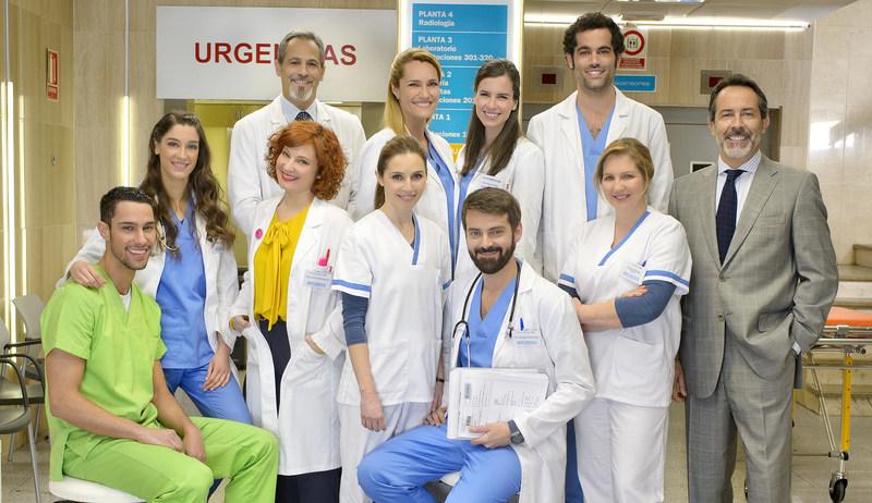 Medical Center HITN's new Health & Life Line-Up