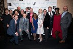 Stars Perform For Sold-Out Audience At BROADWAY BELTS FOR PFF!