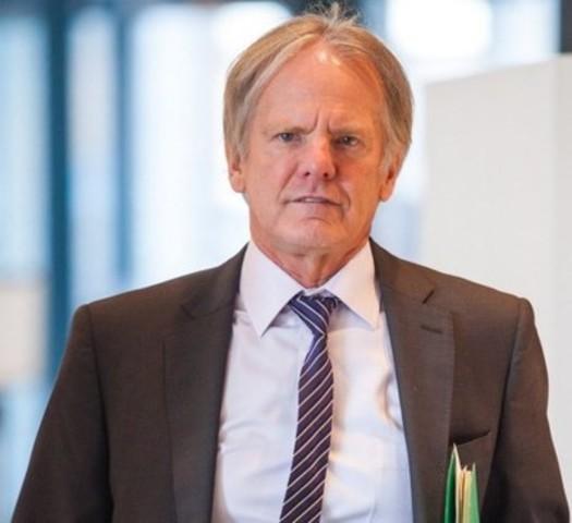 Gilles Charland, directeur général, Alliance québécoise des techniciens de l'image et du son (AQTIS) (Groupe CNW/Alliance québécoise des techniciens de l'image et du son (AQTIS))