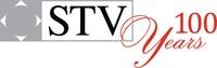 STV Logo. (PRNewsFoto/STV Incorporated)