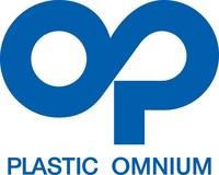 (PRNewsFoto/Plastic Omnium)