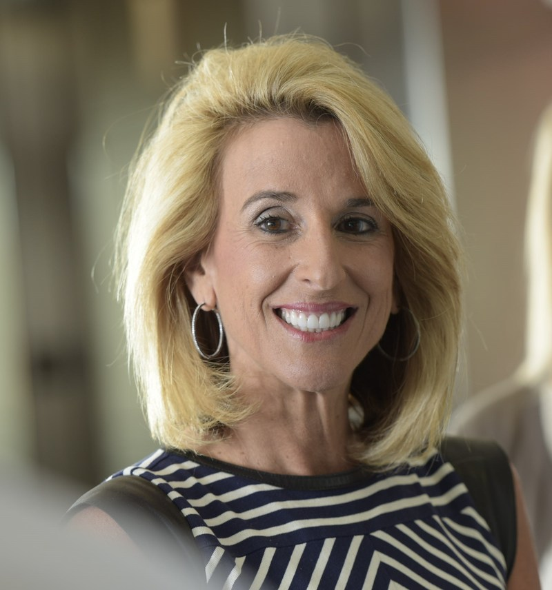 Sheryl Palmer, President and CEO, Taylor Morrison Homes