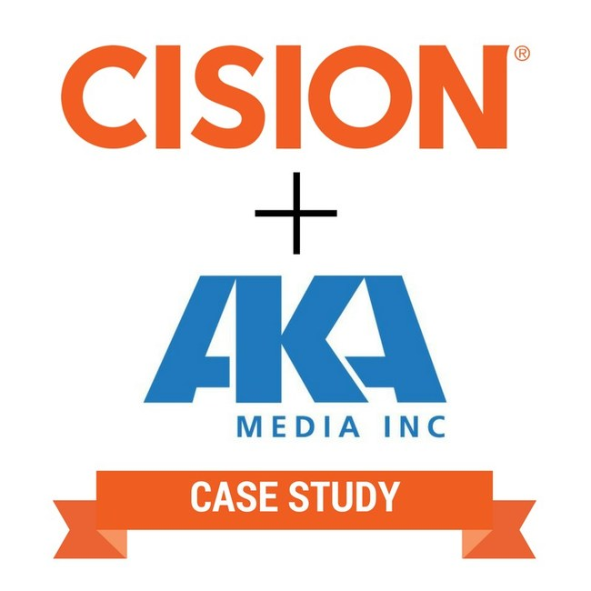 AKA MEDIA Powers Client Success with Cision Software: http://cisn.co/2mckFBI