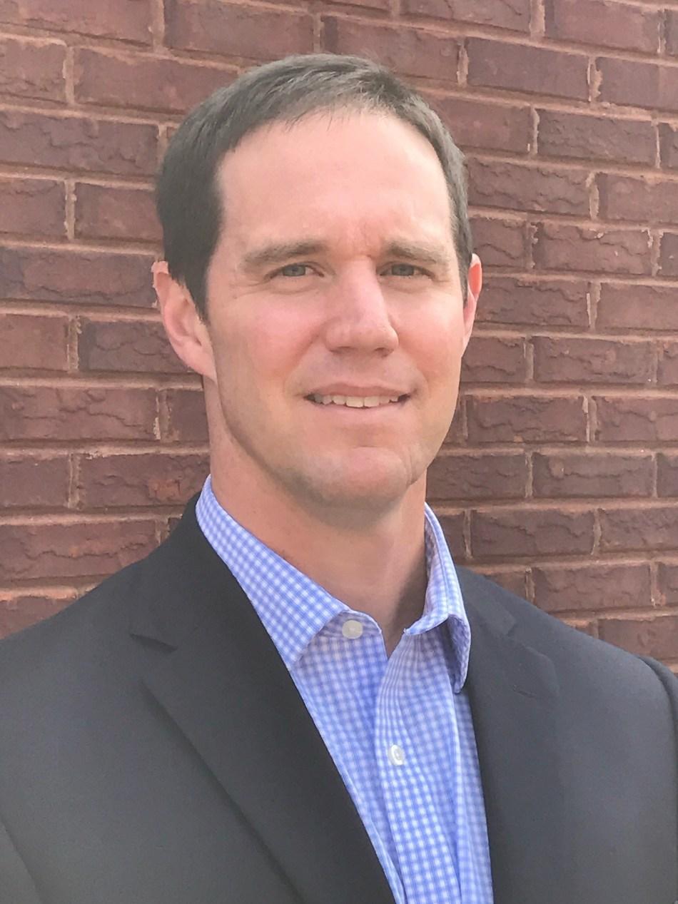 Blake Simmons, CEO
