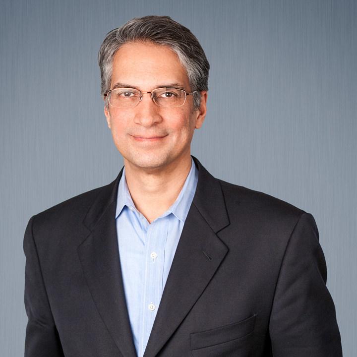 Eric Aguiar, M.D.