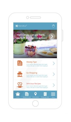 Digital Solutions for Grocery