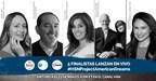 Cinco emprendedores son seleccionados para lanzar en TV en HSN como parte de Project American Dreams