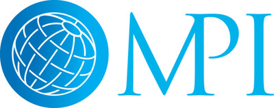 MPI logo (PRNewsfoto/Meeting Professionals Interna...)