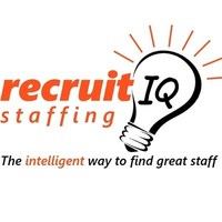 RecruitIQ Staffing