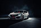 La espera casi ha terminado: el nuevo Honda Civic Tipo R de 2017 hace su debut mundial en el Salón del Motor de Ginebra