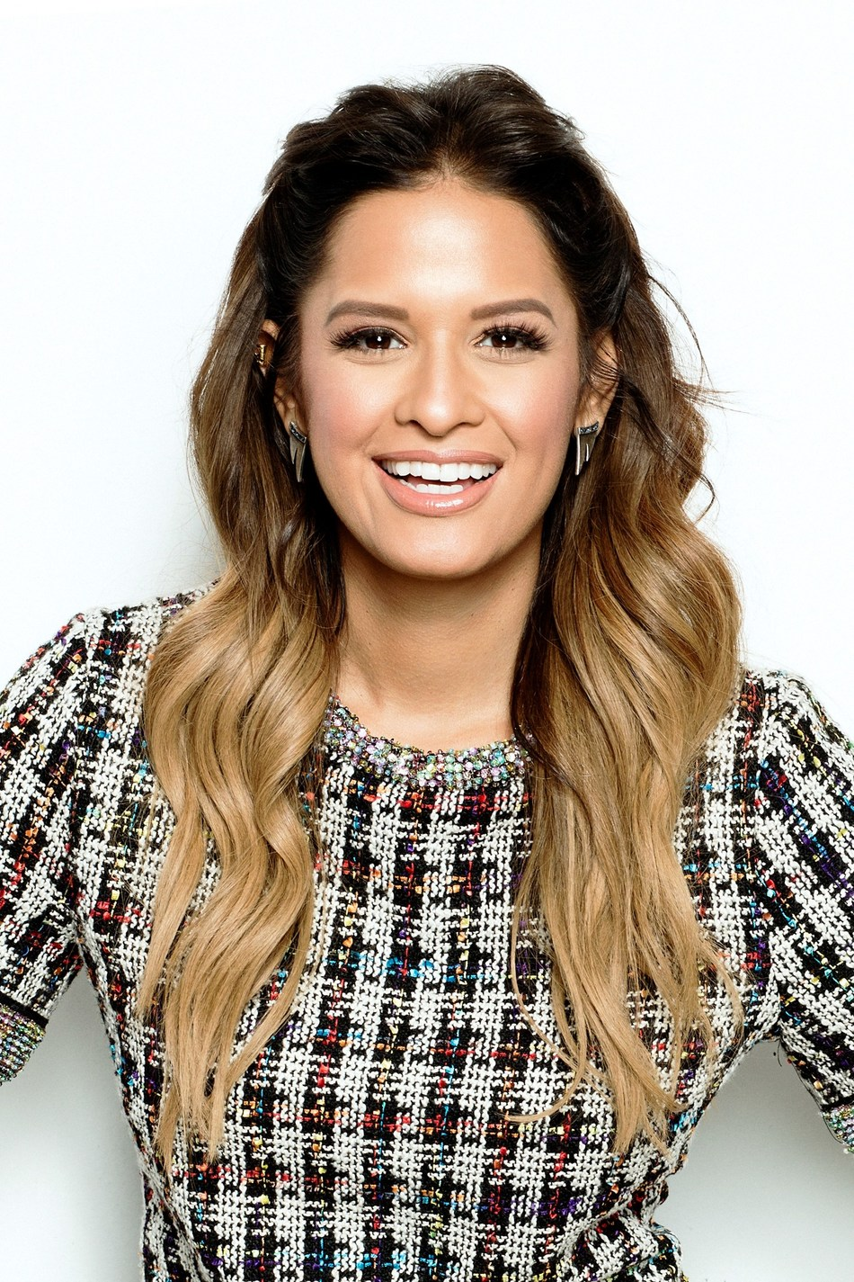 """Jack Daniel's Tennessee Honey Teams With Rocsi Diaz For The """"Key to VIP"""" Sweepstakes In Collaboration With BET"""